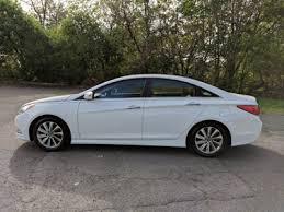 hyundai sonata 2014. 2014 hyundai sonata 4dr sedan 24l automatic limited click to see fullsize
