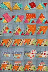25 best Quilts - 60 Degree Triangles images on Pinterest | Board ... & 60-Degree Quilt - Magnolia Bay Quilts Adamdwight.com