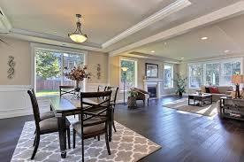 commercial area rugs for dark hardwood floors