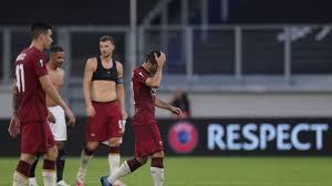 Flop Roma in Europa League - Calcio - Rai Sport