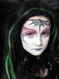 pin by nina evangelista on face paint makeup witch witch face paint makeup for kids