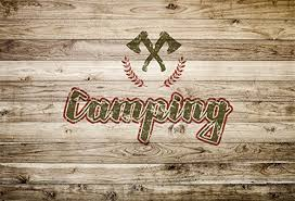 outdoor woods backgrounds. LFEEY 7x5ft Wood Plank Camping Theme Backdrop For Photos Outdoor Camp Trip  Poster Wallpaper Wooden Board Wall Axe Drawing Portrait Backgrounds Outdoor Woods Backgrounds