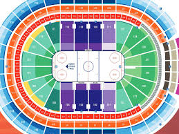 Rogers Centre Detailed Seating Chart Some Thoughts On Rogers Place Ticket Prices The Copper Blue