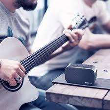 wireless office speakers. portablebluetoothspeakersomakerm7minitruewireless wireless office speakers 1