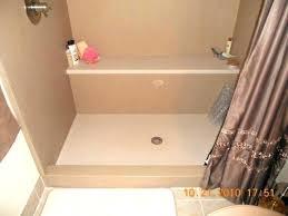 swanstone shower surround s walls installation instructions