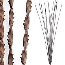 scroll saw blades. olson saw sp46800 spiral scroll blade blades