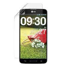 LG G Pro Lite Dual Screen Protector ...