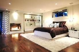 what size rug under king bed king size bed rug placement what area under home design