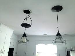pendant lights light shades instant in conversion kit renovation recessed chandelier lighting direct ligh