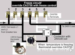 how to wire ca z wave contactor zwave basics larger image ze control works for 120v 277v override wz4004 ze control when pool pump is off then pump and pipes can ze