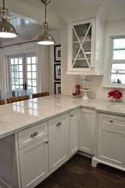 Kitchen Small Kitchen Design Ideas Pretty White Kitchens Simple