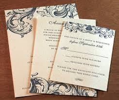 Wording Your Rsvp Cards The Accept Or Decline Edition