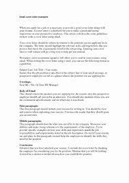 Cover Letter Purdue Owl 2 Luxury Resume Letter Via Email 7 Resume