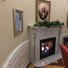 oval office fireplace. Oval Office Design Fireplace E