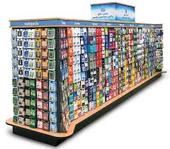 Go to the stores website, specify a unique card number and save it. Turn Old Gift Cards Into Cash Outerwall Plans Expansion Of Coinstar Exchange Kiosks Geekwire