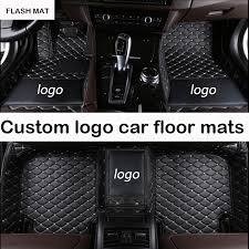 <b>Custom</b> LOGO <b>car floor mats</b> for suzuki sx4 swift suzuki suzuki jimny ...