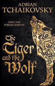 book review the tiger and the wolf