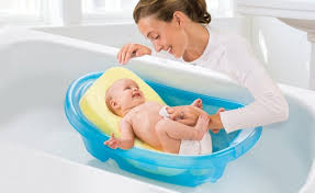 The Top 10 Best Baby Baths Parents Will Love - The Baby Swag
