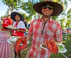 Tustin Lobsterfest – Orange County ...
