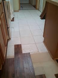 can you put laminate flooring over tile gurus floor