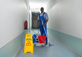 Office Cleaning Canberra Services