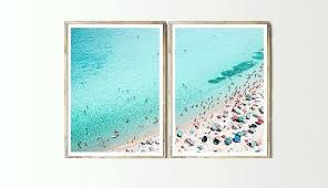 beach themed wall decor ingenious design ideas beach themed wall art diptych print digital printable photo beach themed wall  on beach themed wall art with beach themed wall decor beach wall art decor beach theme wall decor