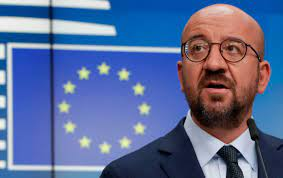 Charles Michel calls for new EU revenue including tax on polluters –  POLITICO