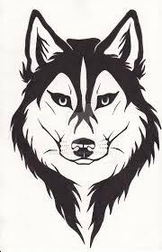 пин от пользователя Anna Polyakova на доске волк Tattoo племенные