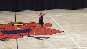 WCE 2018 Dallas Middle School Solo Finalist Abigail Weaver Elite Dance  Center 1st Place - YouTube