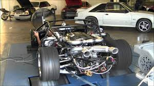 Factory Five Racing Gtm Supercar Dyno Youtube