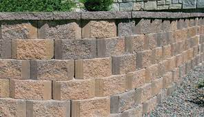retaining walls keystone hardscapes