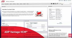 Adp Conversion Chart Adp Vantage Hcm Compare Reviews Features Pricing In 2019