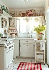 cottage style kitchen designs rustic wall ideas small kitchens uk