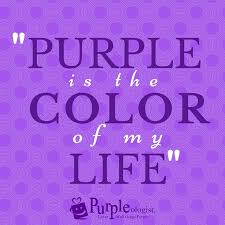 Purple Quotes Magnificent The Color Purple Book Quotes The Very Best Quote 48 Best Purple