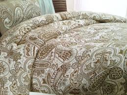 duvet covers grey paisley duvet cover king hand embroidered grey paisleys on white cotton duvet