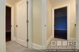 white interior front door. Custom Wood Interior Doors. Door, Single Raised Panel White Painted Front Door T