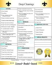 Template Janitorial Supply List Template Office Cleaning Checklist
