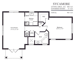 ... Floor Plans For Guest House Sycamore Plan 0 April 03dc2a1reative Ideas  Page Home Decor Amazingh Image ...