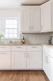 unfinished shaker kitchen cabinets. Kitchen Unfinished Shaker Cabinets Glazed