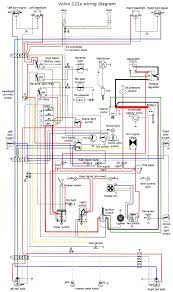 volvo 164 wiring diagram circuit connection diagram \u2022 volvo vecu wiring diagram 1969 volvo 164 wiring diagram wire center u2022 rh pullupngo co