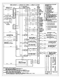 ge stove top wiring diagram wiring diagrams ge range wiring diagram nilza