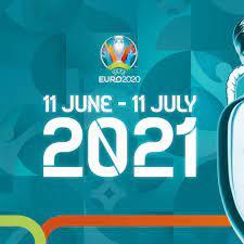 Euro 2021 - Home