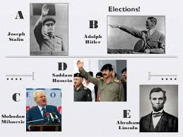 totalitarian leaders totalitarian leaders