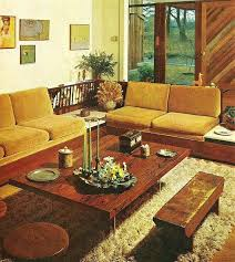 practical encyclopedia of good decorating and home improvement 1970s furniture styles 1970 chairs vintage furnishings