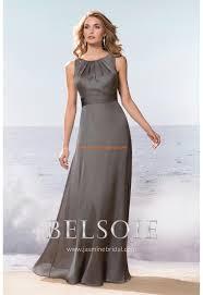 Jasmine Belsoie Schlichte Lange Abendkleider- Style L174064