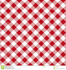 Picnic Table Pattern