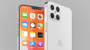 iPhone 12 chỉ hỗ trợ 5G chứ không có màn hình 120hz, để tiết kiệm pin hơn -  ThanhDatMB