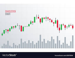 Candlestick Stock Charts Free Financial Candlestick Chart Cryptocurrency Graph