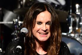 Metallica, ozzy osbourne — paranoid 02:49. Ozzy Osbourne Compares Ordinary Man To Black Sabbath Debut