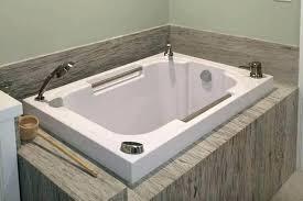 bathtubs idea astonishing deep soaking bathtub bath tub shower extra alcove tubs